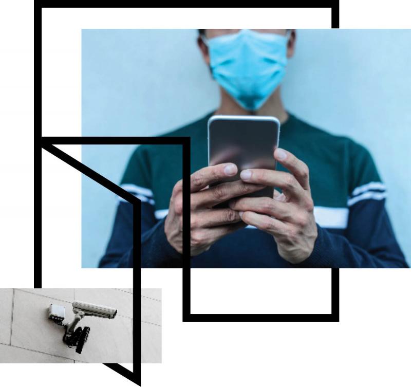 Контроль користувачів та пошук відповідей на пандемію. Огляд Інтернет свободи за квітень 2020